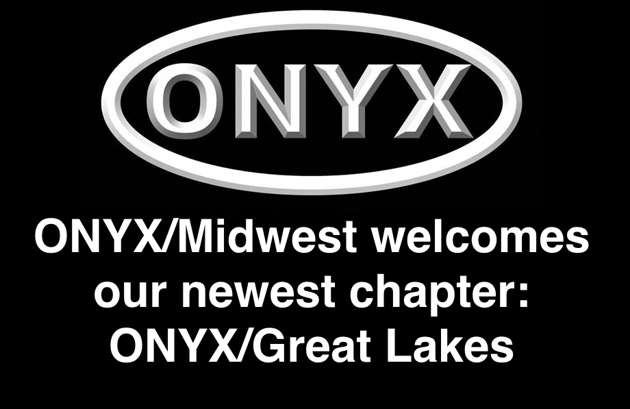 ONYX/Great Lakes